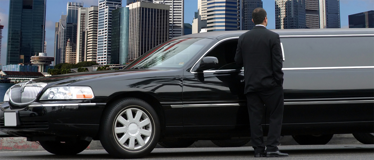 vf chauffeured limousine black car service chauffeur service king of prussia limo